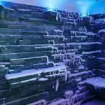 Norwegian Bliss - Snow room