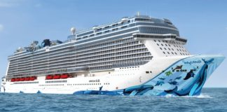 Crucero Norwegian Bliss
