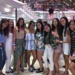 Viaje de quinceañeras Caribe 2019 de Viajes Gloria Méndez