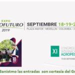 Expo Agrofuturo 2019 Medellín